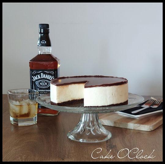 Jack Daniels torta, Jack torta, viski torta