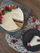 Torta Planica, puding torta, pudng Planica, enostavna torta, cake o clock, Urška peče