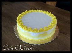Limonina torta I