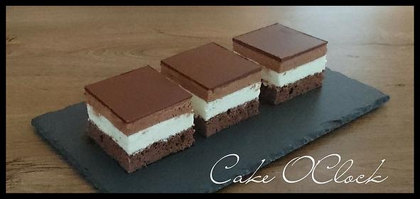dvojne čokoladne kocke, čokoldne kocke, čokoldni musse, koscke s čokoladno, dvjna čokolada, cakeoclock, cake o clock, urska pece, urška peče, urskapece