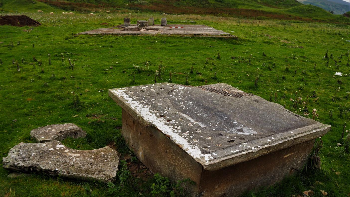 Fessenden Wireless Radio Station archaeological desk-based assessment and walkover survey