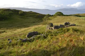 Walk over survey on the Isle of Ulva.PNG