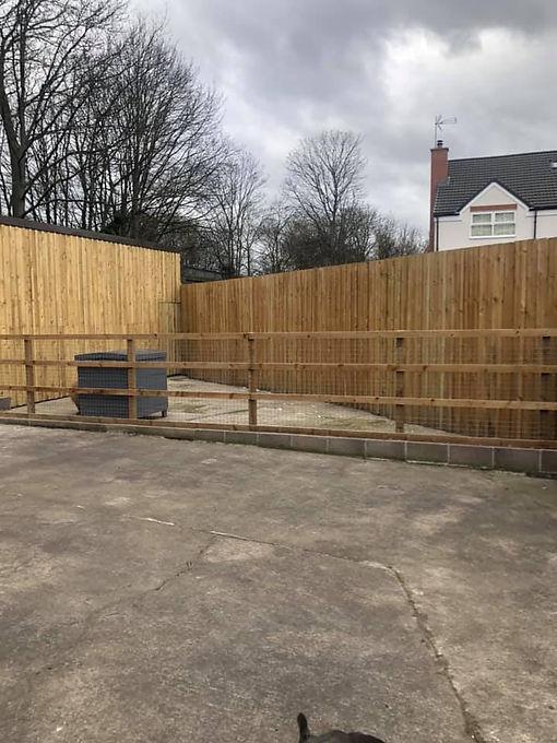 Newly built fencing.jpg