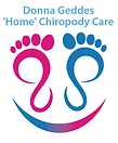 Donna Geddes Home Chiropody Logo.PNG