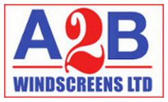A2B Windscreens Ltd logo.PNG