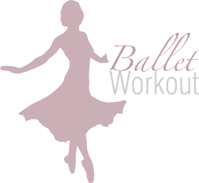 Adult Ballet and Ballet Workout company logo