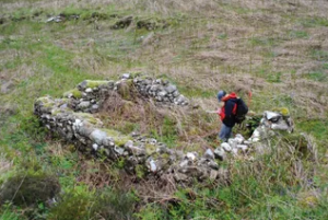 Walk over survey at the Isle of Ulva.PNG