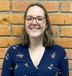 Chloe Burkhart - Jackpot Vet Social Media and vet Assistant