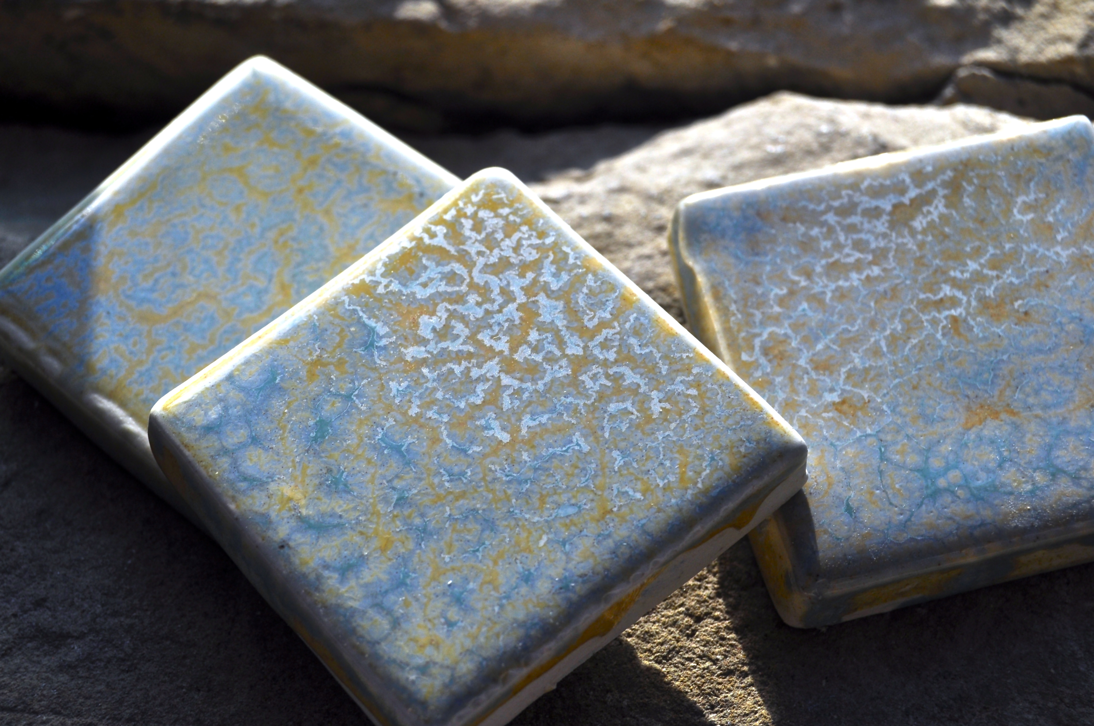 Opalescent Glazes