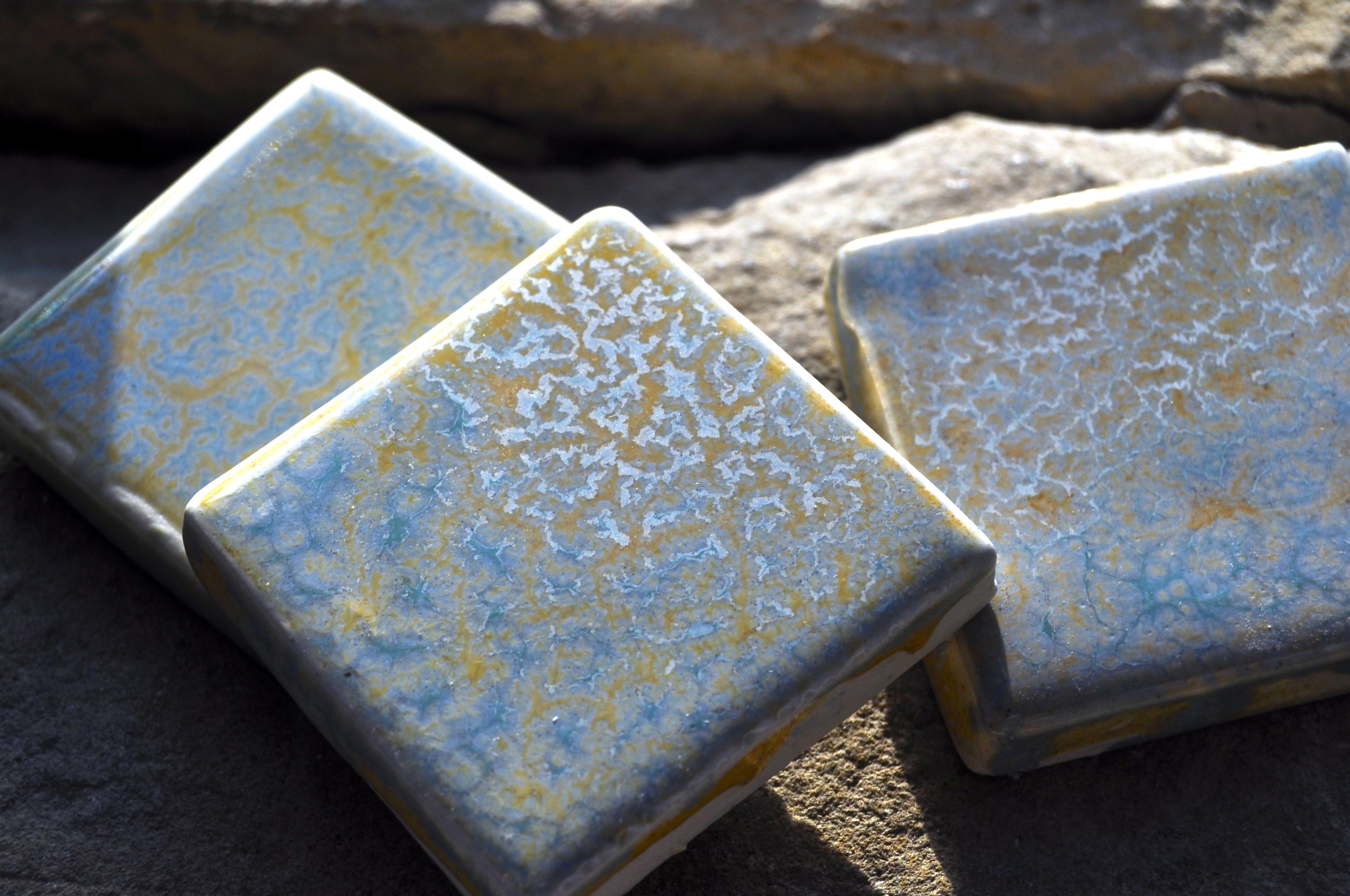 Opalescent Glazes