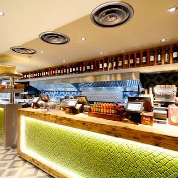 Nando's Restaurant,Dublin