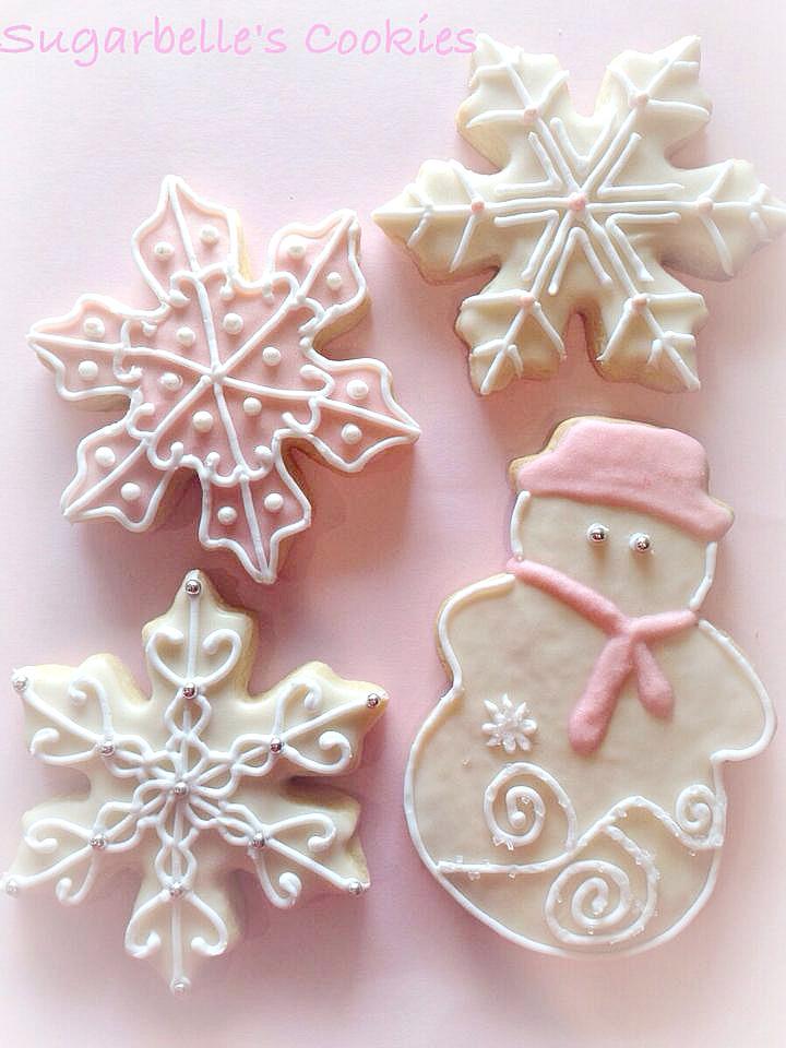 Sugarbelle S Cookies Of Naples Cookie Gallery