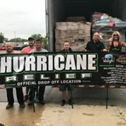 Hurricane Truck
