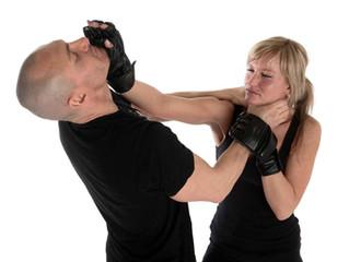 Self-Defense; More than Meets the Eye