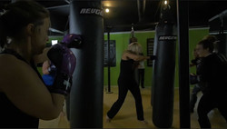 Fitbox Boxing