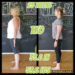 Jodie 6 Month 3