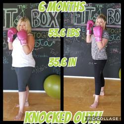 Jody 6 Months 1