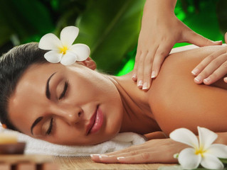 Massage Therapy & Your Health