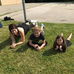 Plank Challenge 5