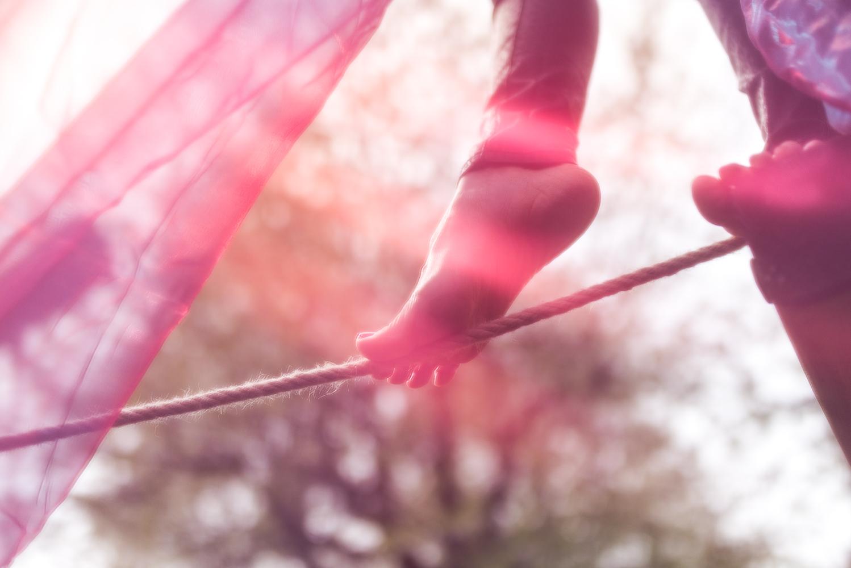 LEICHTIGKEIT - ©SusanneWeiss - Fotok
