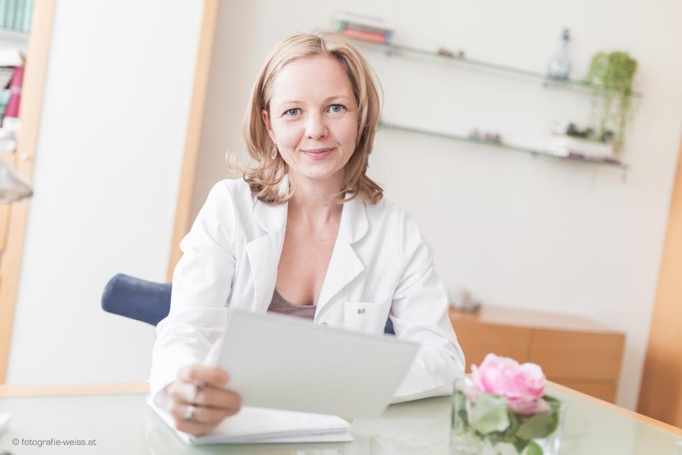 Businessfrauen fotografiert von Susanne Weiss