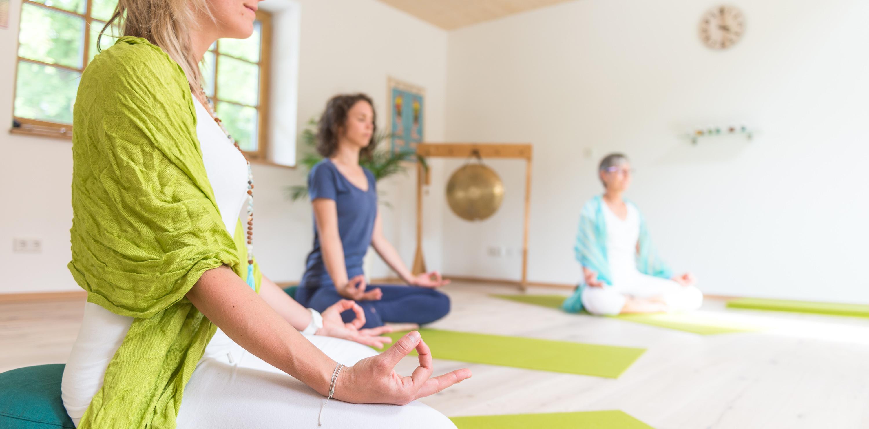 Sport, Yoga & Tanz