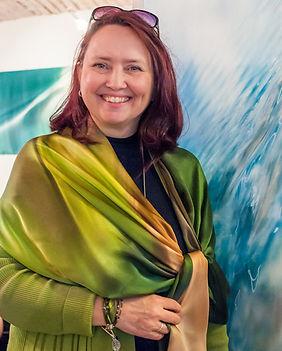 Susane Weiss - Künstlerin, Fotografin & Designerin