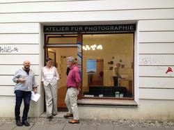 Atelier für Photographie Berlin