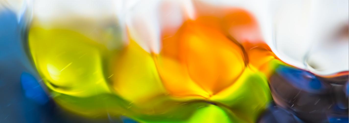 Wasserfotografie Blütezeit