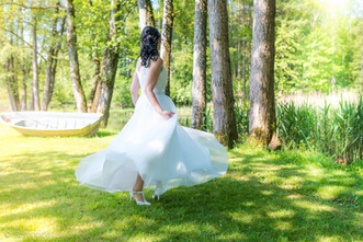 Hochzeitsfotografin Susanne Weiss