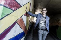 Portraitfotografie für Unternehmer