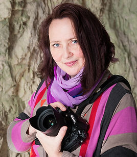 Fotogafin Susanne Weiss