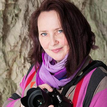 Fotografin Susanne Weiss aus Steyr