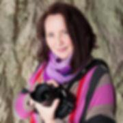 Fotografin und Fotokursleitein Susanne Weiss