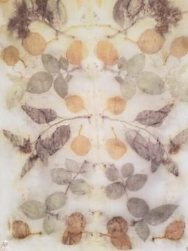 Silk Organza Detail