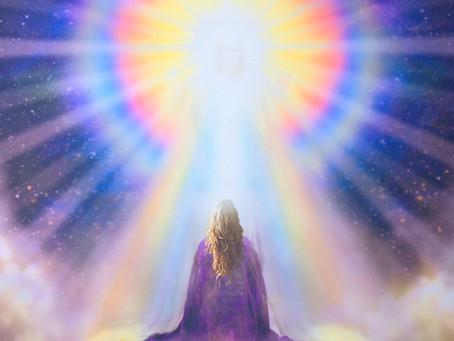L'Axe de l'amour et la prière