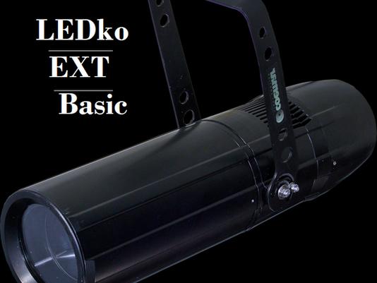 LEDko EXT Basic by Coemar