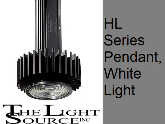 The Light Source - HL Series Pendant