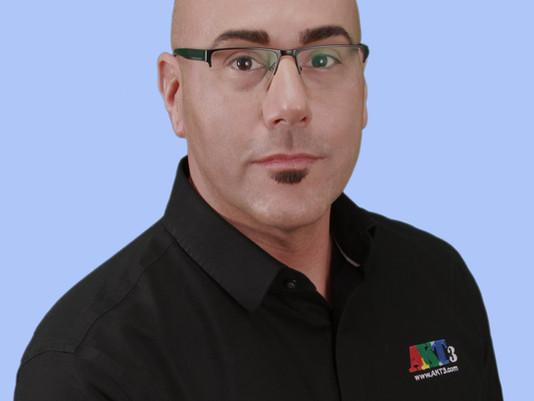 Meet AKT3's Newest Team Member - Drew Bongiorno
