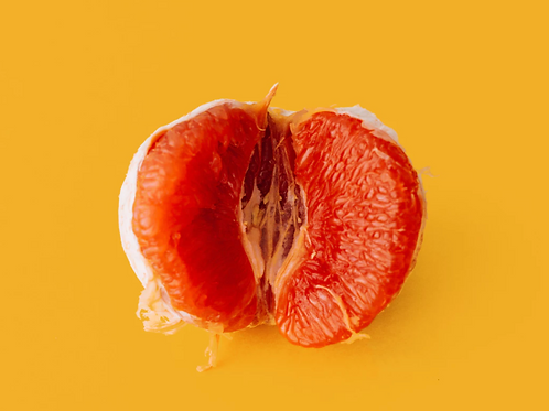 SHEA FRENCH GRAPEFRUIT