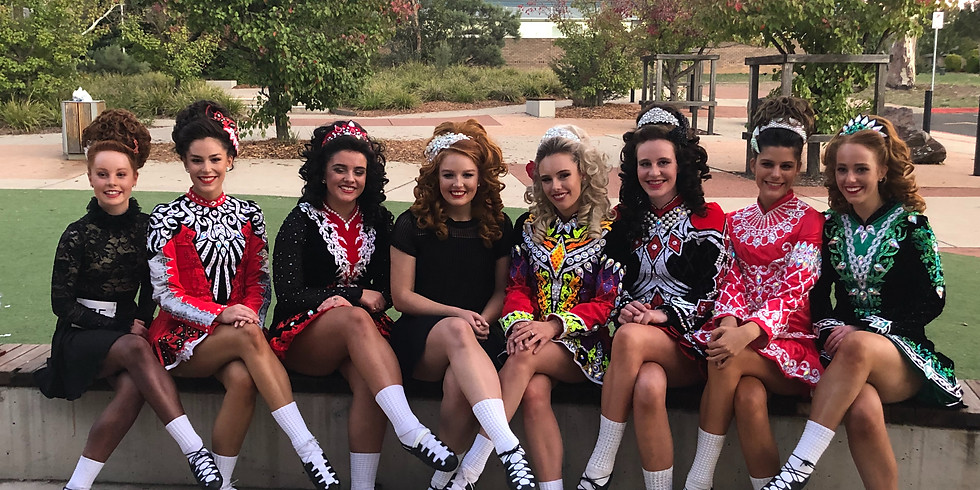 Canberra Feis