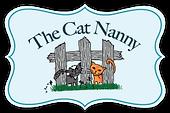 Cat Nanny Logo