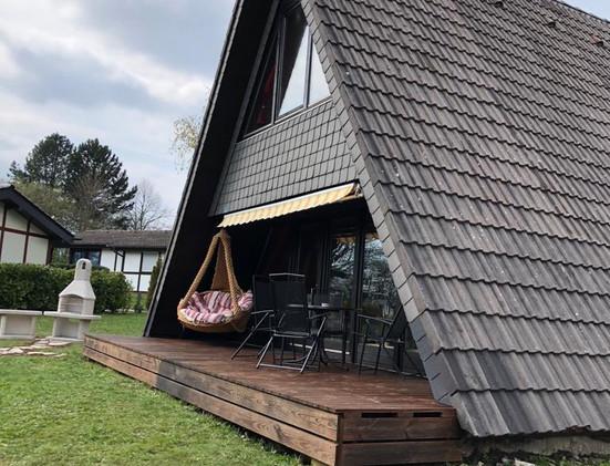 Ferienhaus am Katzenbuckel