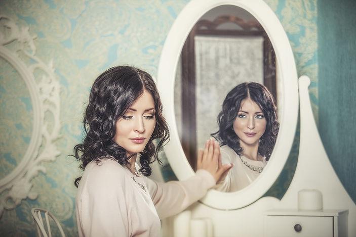 Visionäre Reinkarnation Constanze Sibylle Bauer