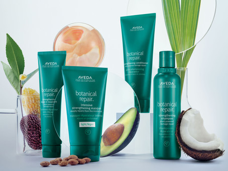 Introducing Aveda Botanical Repair