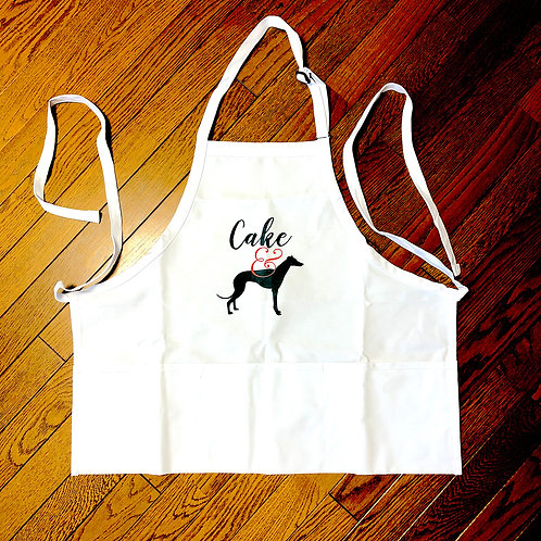 IG Cooking Apron