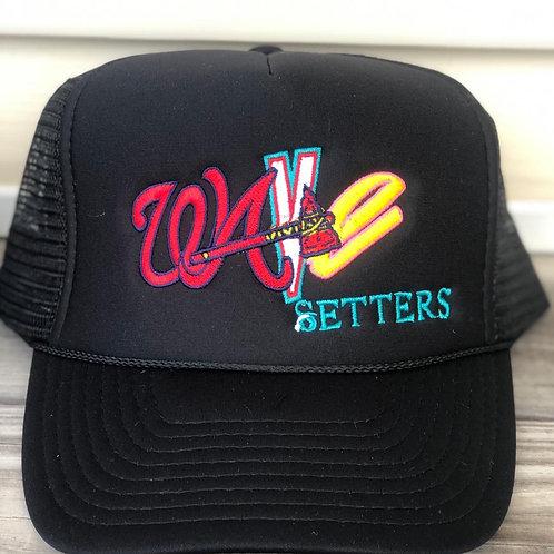 Wave Setters Trucker Hat