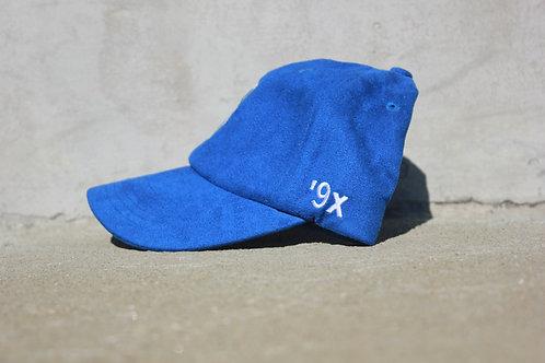 Splashy Dad Hat