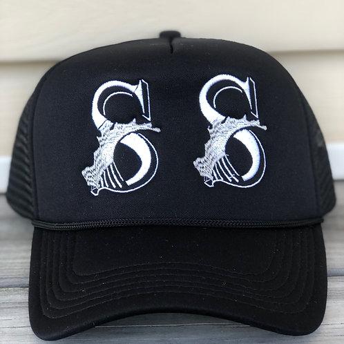 World is Yours Trucker Hat
