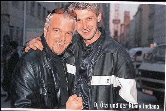 DJ Ötzi & Mikk